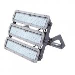 405W LED StaxMAX Flood Light, Custom Beam, 0-10V Dim, 120-277V, 2700K