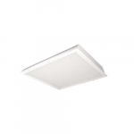 2x2 22.4W LED Recessed Troffer, 0-10V Dim, 70W FL Retrofit, 2245 lm, 5000K