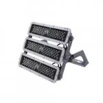 410W LED StaxMAX Flood Light, 22 Degree Beam, 0-10V Dim, 120-277V, 37,220 lm, 4000K