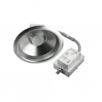 """38W 9"""" LED Recessed Downlight, Dimmable, 3000 lm, 3000K"""