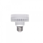 10W LED Puck Bulb, E26 Base, 2700K