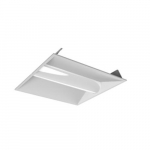 35W 2x2' ArcMAX Series LED Troffer, 0-10V Dim, 3218 lm, 5000K