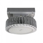 150W LED High Bay, Wide, 400W MH Retrofit, 0-10V Dimmable, 5000K