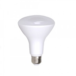11W LED BR30 Bulb, Dimmable, 4000K