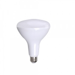 17W LED BR40 Bulb, Dimmable, 4000K