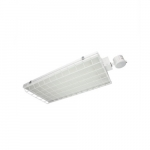 1.9-ft Wire Guard for LED High Bay Light Fixture, White