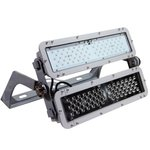 270W 5000K LED Floodlight Universal Voltage 55 Degree, High Output