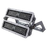 270W 5000K LED Floodlight Universal Voltage 22 Degree, High Output