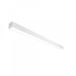 40W LED Linear Fixture, Dimmable, 277V, 5262 lm, 4000K