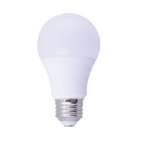 5W LED A19 Light Bulb, Dimmable, 5000K