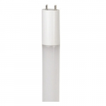 14W 4' LED T8 Tube Light, G13 Bi-Pin, 4000K