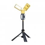 93W LED Portable Work Light, 7000 lm, 5000K