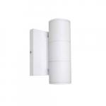 10W Wall Sconce, LED Light Fixture, 5000K