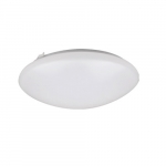 "22W 16"" Ceiling Lights, LED Flush Mount Lighting Dimmable, 5000K"