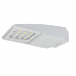 75W LED Area Light, Dimmable, White, 4000K
