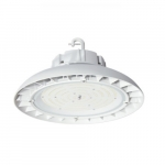 90W LED UFO High Bay Light, Dimmable, 5000K