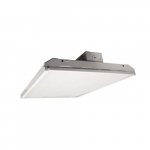 162W 2' High Bay LED Light, Dimmable, 5000K