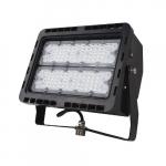 100W LED Flood Light, Dimmable, 5000K