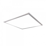 28W 2x2 LED Flat Panel, Dimmable, 3500 lm, 4000K