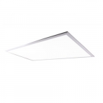 36W 2x4 LED Flat Panel, Dimmable, 4500 lm, 4000K