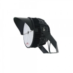 400W LED Sports Light, 50000 lm, 5000K
