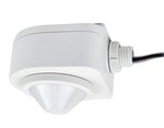 Motion/Photocell 0-10V External Mounting 3X C Lens, Indoor, Dimmable