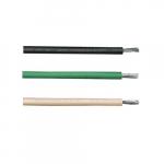 500-ft Copper Conductor Cable Coil, MC Standard, 263 lb Max Capacity, Black, White, Green