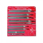 9-Piece Maintenance File Set