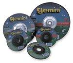 "4.5"" X .125"" X .625"" Type 27 Gemini Mini-Disc Raised Hub"