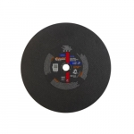 14-in Gemini Chop Saw Free Cut Wheel, 36 Grit, Aluminum Oxide