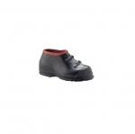 Waterproof Overboots, Size 12, Black