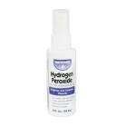 2 oz Hydrogen Peroxide Spray