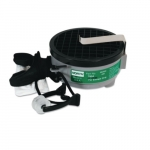 7900 Series Mouthbit Escape Respirator for Ammonia and Methylamine