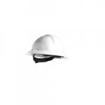 Everest Hard Hat, 6 Point Suspension, White