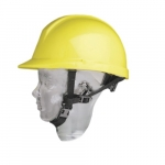 4 Point Adjustable Chin Strap for A49 & A49R Hard Hats