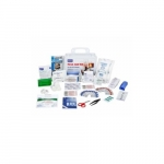 25 Person Bulk Plastic First Aid Kit