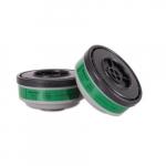 N Series Cartridge for Ammonia and Methylamine