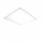 45W 2' x 2' Blink Plus LED Surface Mount Fixture, White