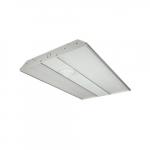 100W 2ft LED Linear Hi-Bay, White