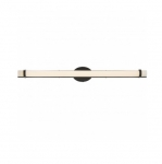 39W Slice LED Wall Sconce, Aged Bronze