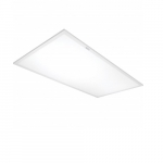 2x4 LED Emergency Flat Panel, White