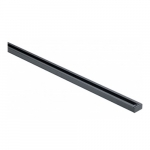 4' Linear Lighting Track, Black