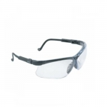 Black Frame Uvex Flashback Safety Eyewear