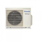 2 Ton 24,000 BTU Multi Zone Outdoor Condenser, Single Phase