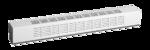 1250W Patio Door Heater, 240 V, Silica White