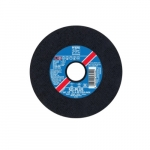 4.5-in Flat Cutting Wheel, 60 Grit, Aluminum Oxide, Resin Bond