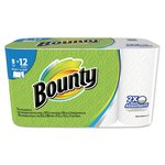 Bounty 2 Ply Paper Towel, 8 Roll Pack