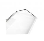 46.2-in Lens For Diamond High Bay Light Fixture
