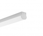 4ft. 18W LED Strip Light Fixture, Dimmable, 4000K