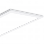 75W 2x4 LED Panel w/ Superior Life, Dimmable, 3000K